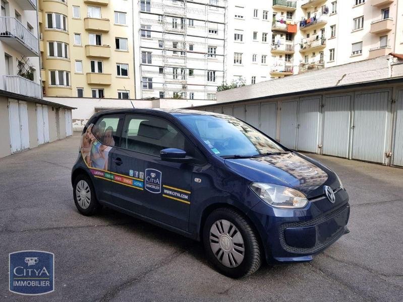louer garage-parking 0 pièce 0 m² strasbourg photo 3