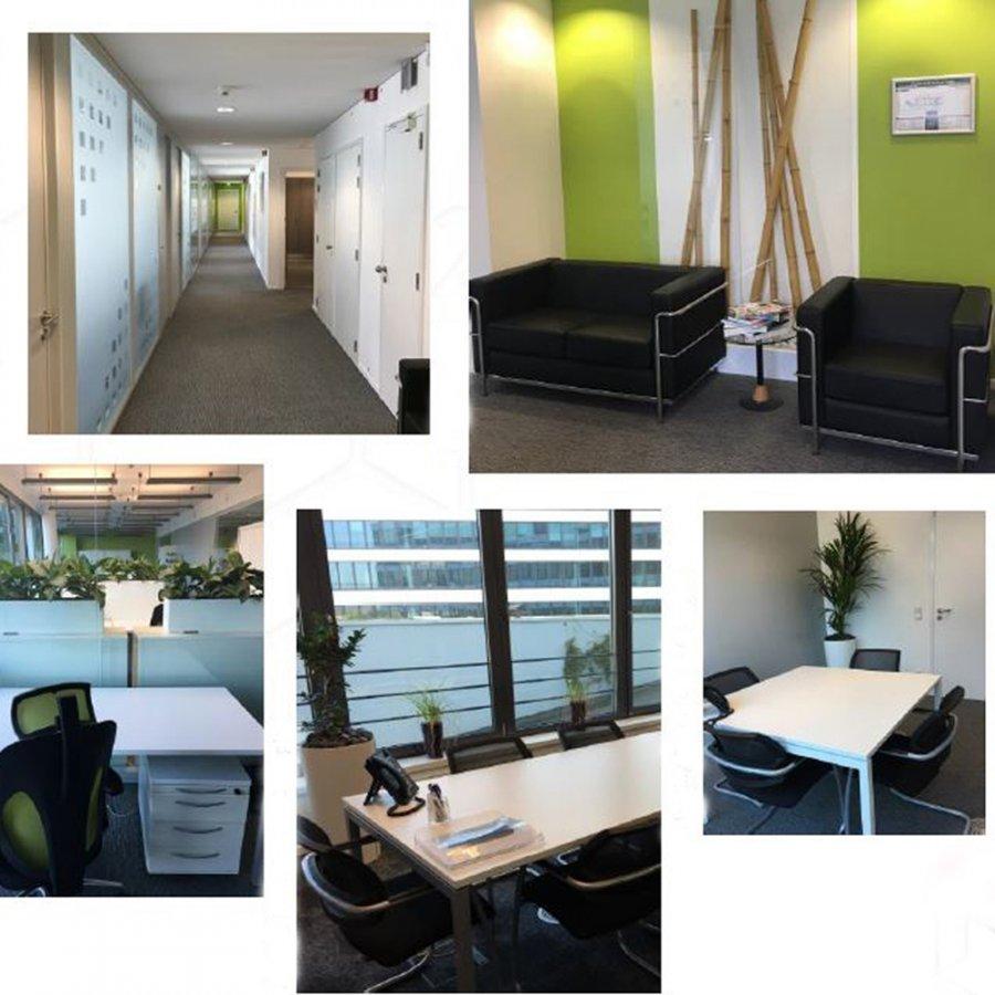 louer bureau 0 chambre 13.8 m² luxembourg photo 1