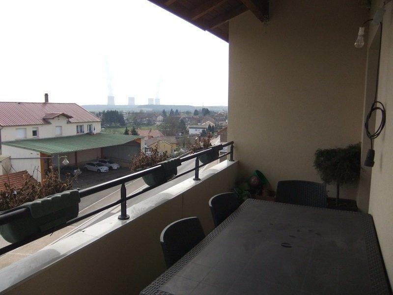 Appartement à vendre F3 à Breistroff-la-Grande