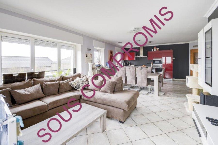 Appartement à vendre 2 chambres à Rambrouch