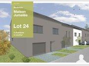 Maison jumelée à vendre 3 Chambres à Beckerich - Réf. 6054548