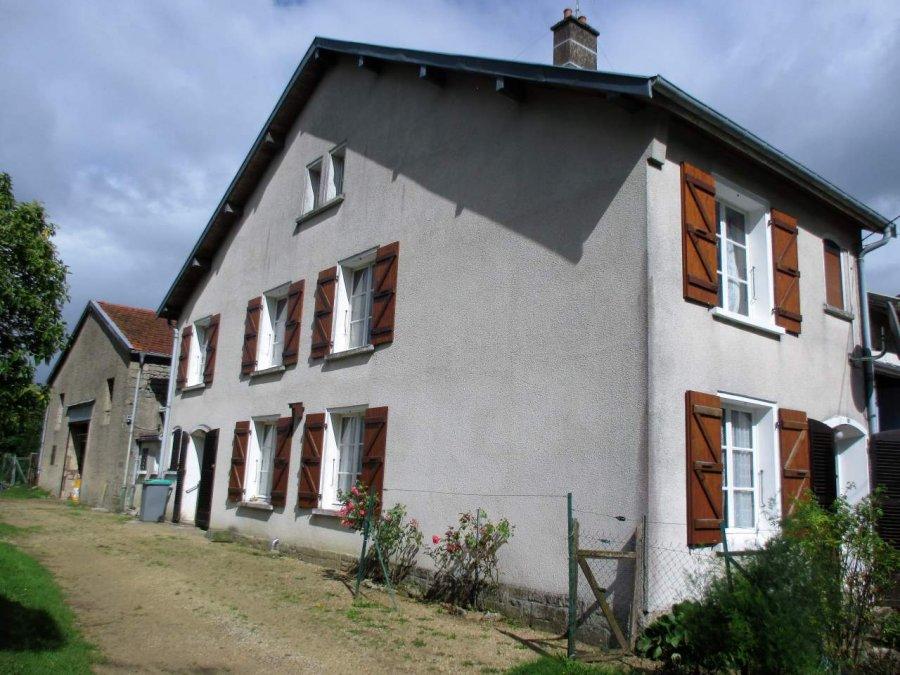Maison à vendre F6 à Saulmory et villefranche