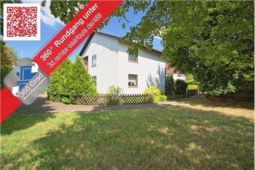 einfamilienhaus kaufen 6 zimmer 130 m² saarlouis foto 1