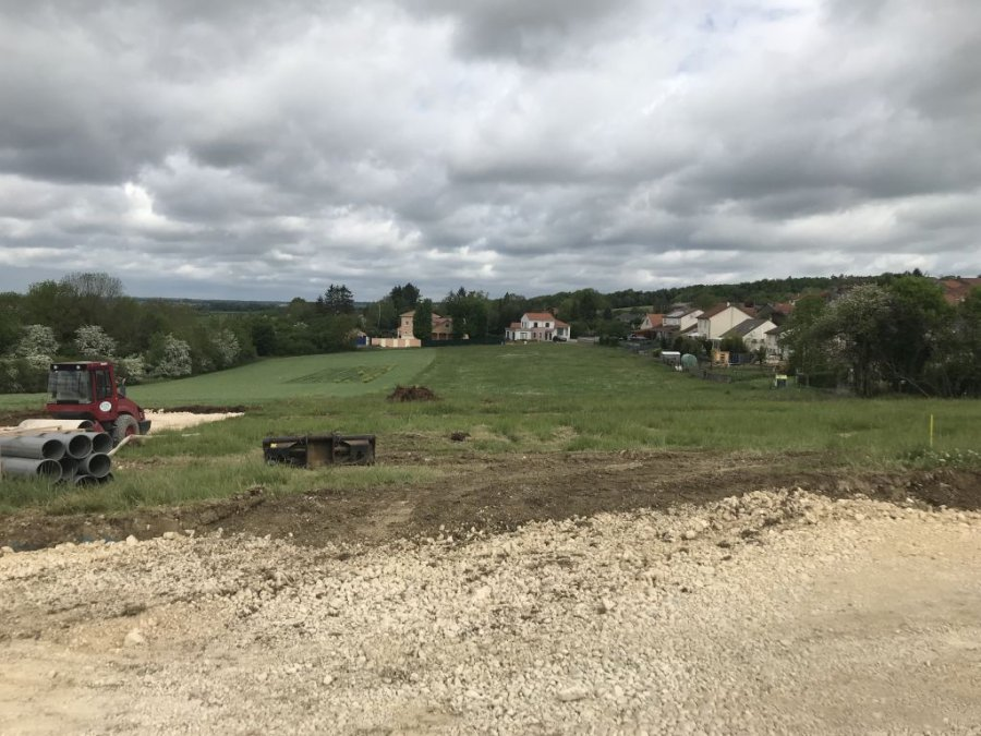 acheter terrain constructible 0 pièce 0 m² domèvre-en-haye photo 3