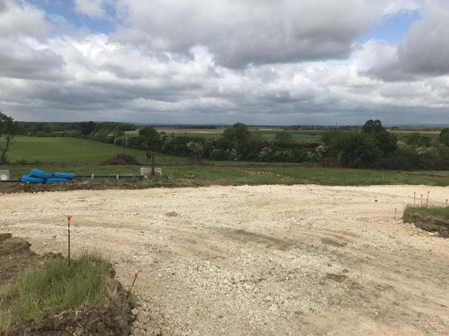 acheter terrain constructible 0 pièce 0 m² domèvre-en-haye photo 4