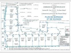 Terrain constructible à vendre à Domèvre-en-Haye - Réf. 6374292