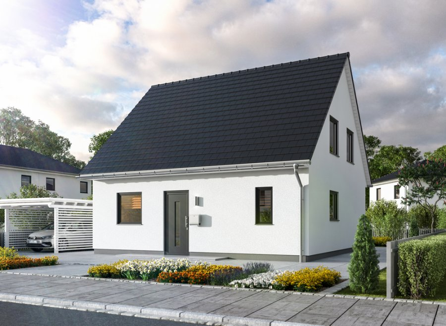 house for buy 4 rooms 113 m² perl photo 4