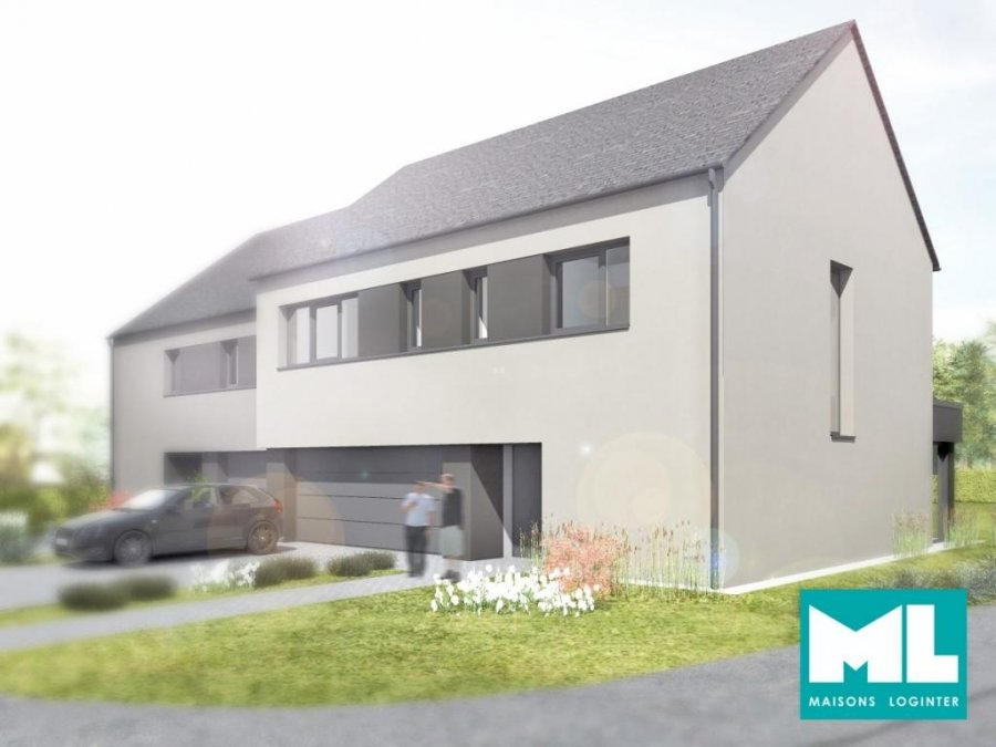 acheter maison individuelle 3 chambres 138 m² fingig photo 2