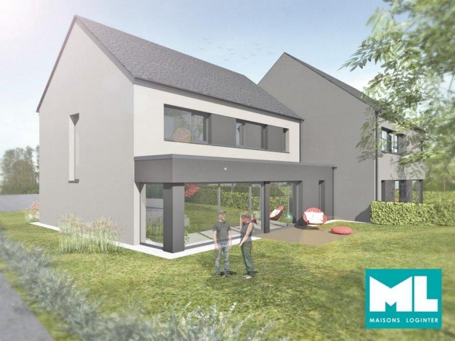 acheter maison individuelle 3 chambres 138 m² fingig photo 1