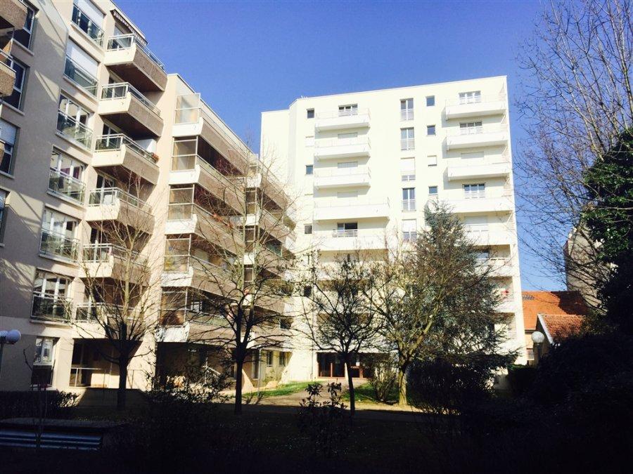 louer appartement 1 pièce 30 m² nancy photo 3