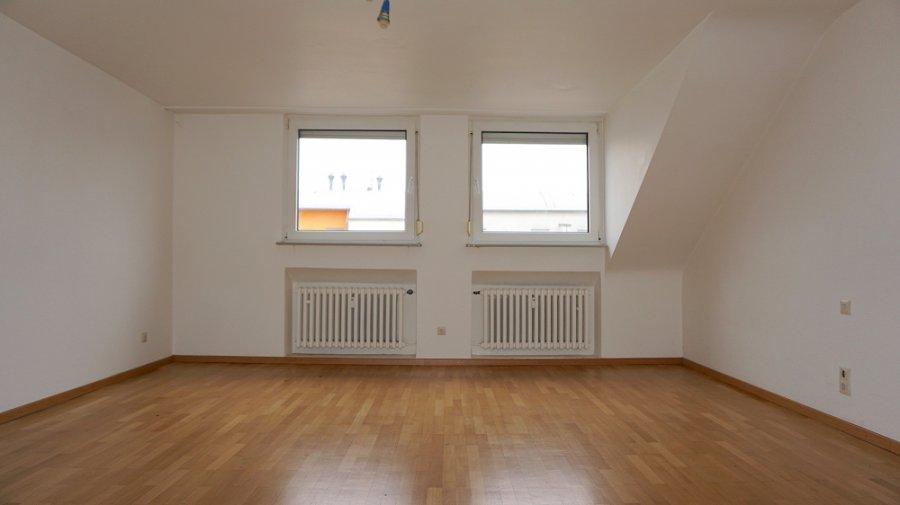 wohnung mieten 3 zimmer 90 m² konz foto 2