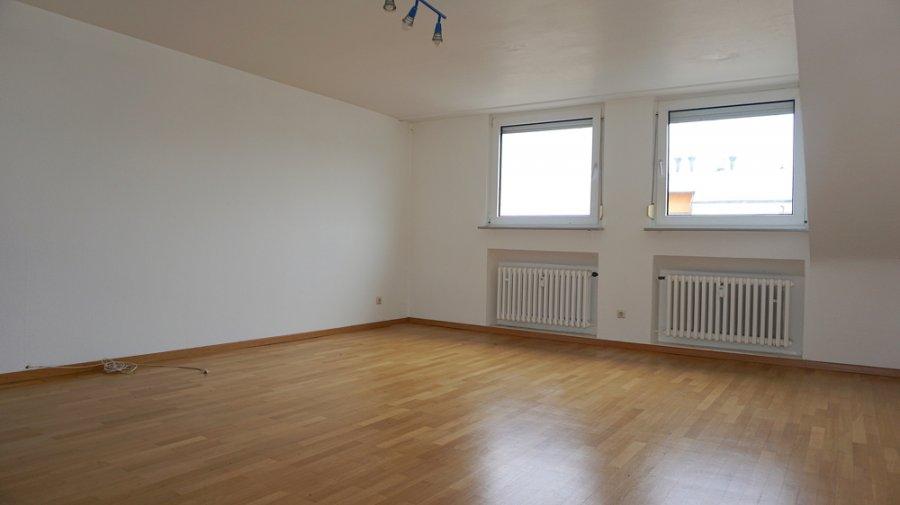 wohnung mieten 3 zimmer 90 m² konz foto 3