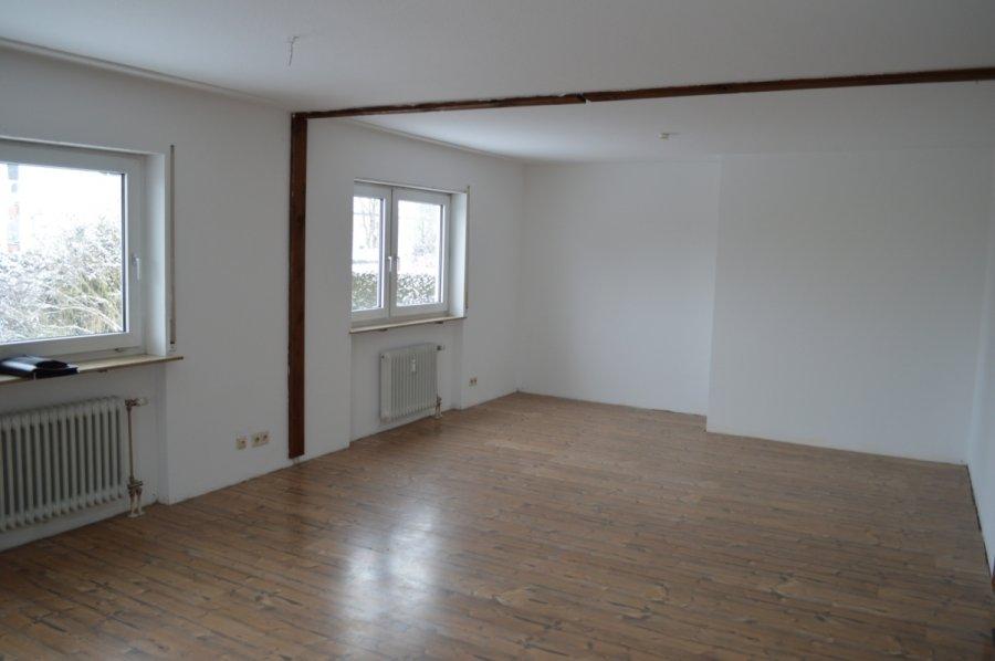 Immeuble de rapport à vendre 9 chambres à Speicher