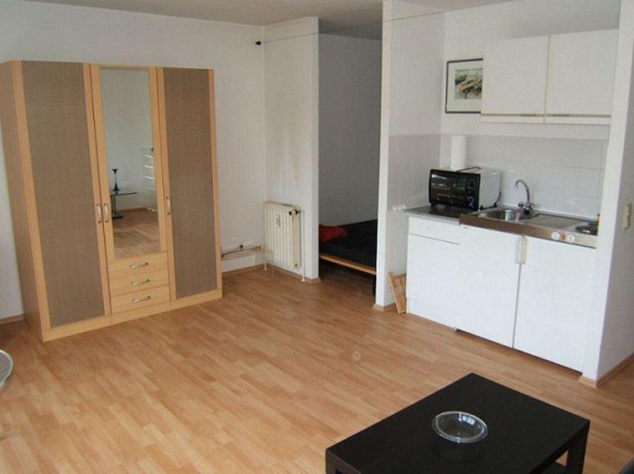 wohnung mieten 1 zimmer 33 m² saarbrücken foto 4