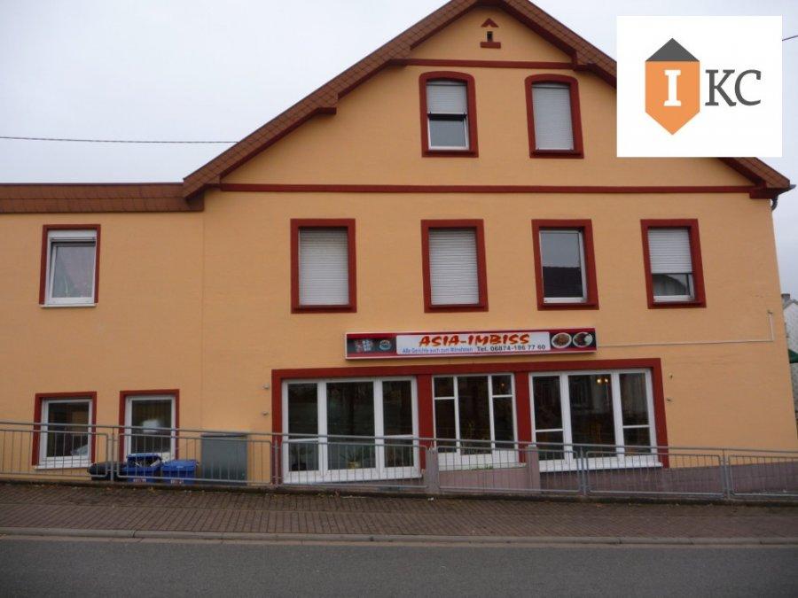 haus kaufen 15 zimmer 413 m² wadern foto 6