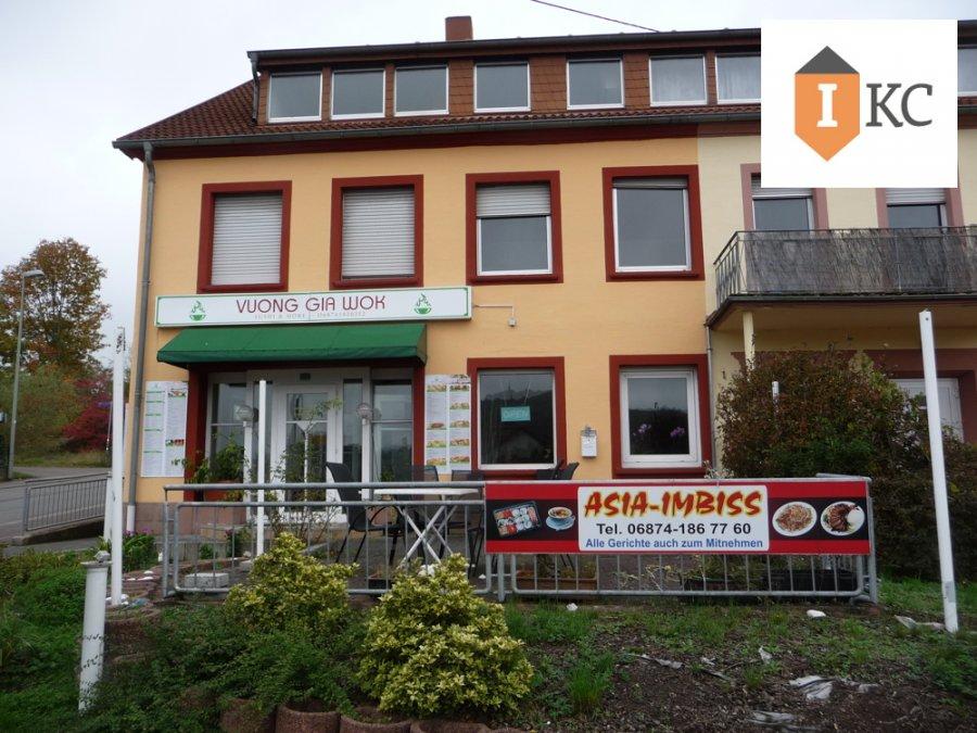 haus kaufen 15 zimmer 413 m² wadern foto 4
