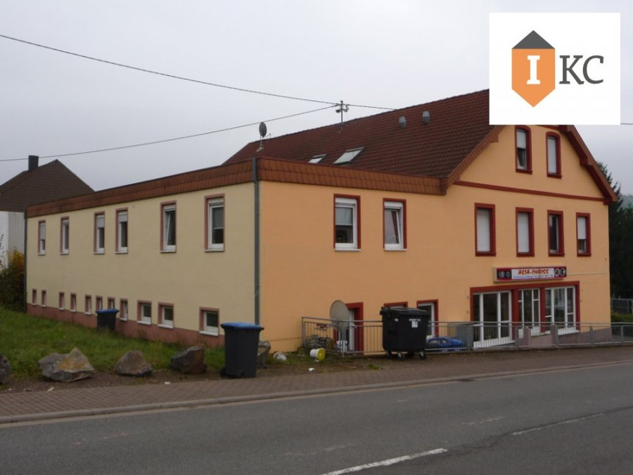 haus kaufen 15 zimmer 413 m² wadern foto 7