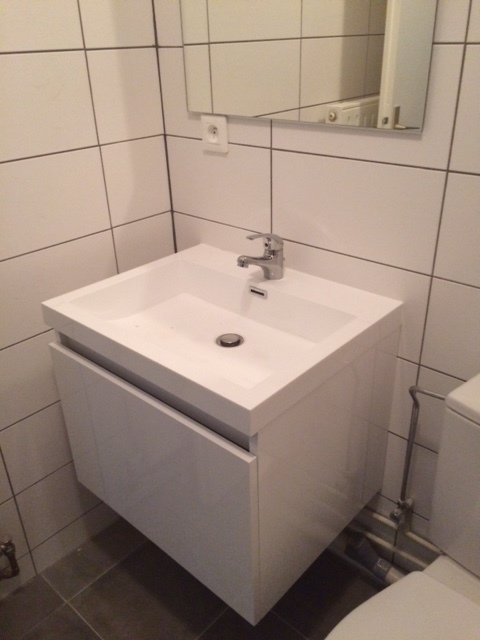 louer appartement 2 pièces 33 m² illkirch-graffenstaden photo 4