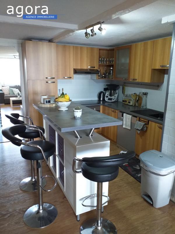 acheter appartement 5 pièces 124 m² briey photo 2