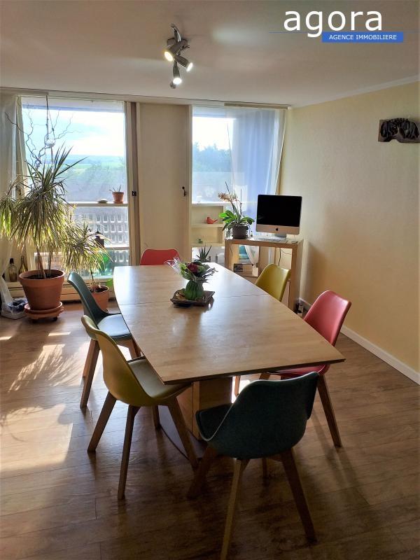 acheter appartement 5 pièces 124 m² briey photo 1