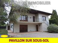 Maison à louer F5 à Vigneulles-lès-Hattonchâtel - Réf. 5088916