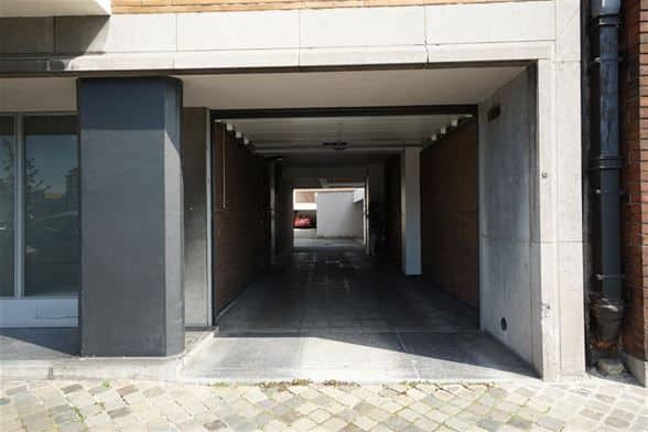 louer garage-parking 0 pièce 0 m² liège photo 2