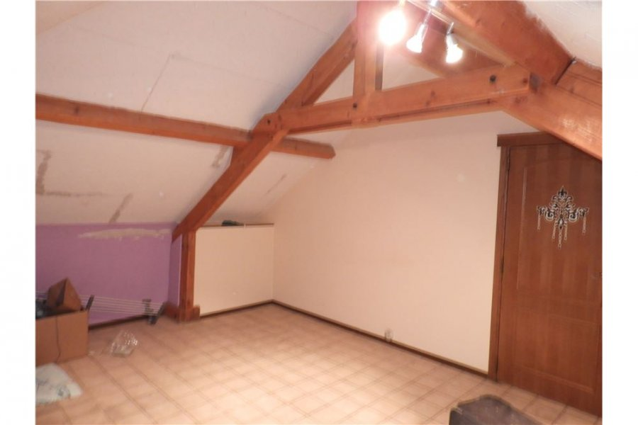 Maison jumelée à vendre 3 chambres à Differdange