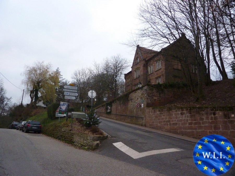 acheter maison 15 pièces 350 m² la petite-pierre photo 1