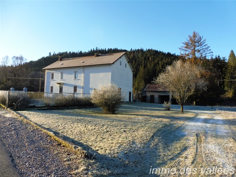 house for buy 7 rooms 240 m² gérardmer photo 1