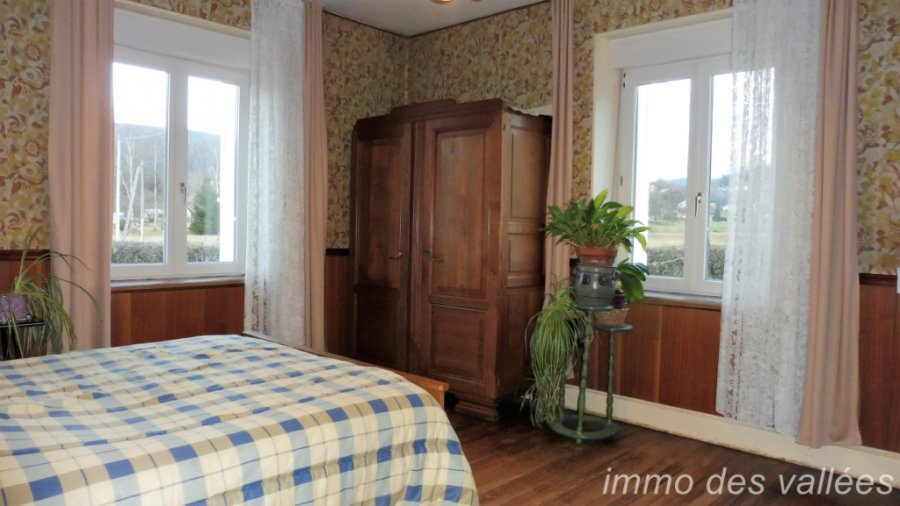 house for buy 7 rooms 240 m² gérardmer photo 4