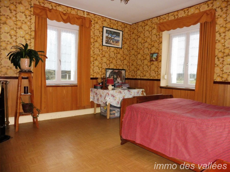 house for buy 7 rooms 240 m² gérardmer photo 2