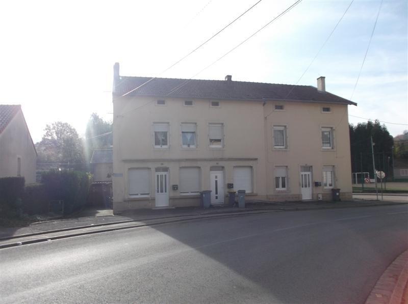 Immeuble de rapport à vendre F15 à Rue de Ranguevaux