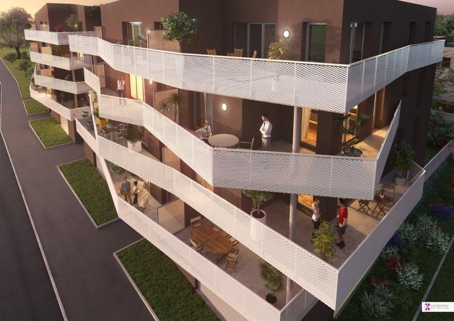 acheter appartement 2 pièces 42 m² metz photo 2