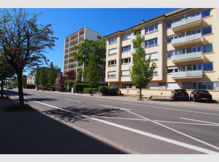 Bureau à louer 9 Chambres à Luxembourg (LU) - Réf. 6363284