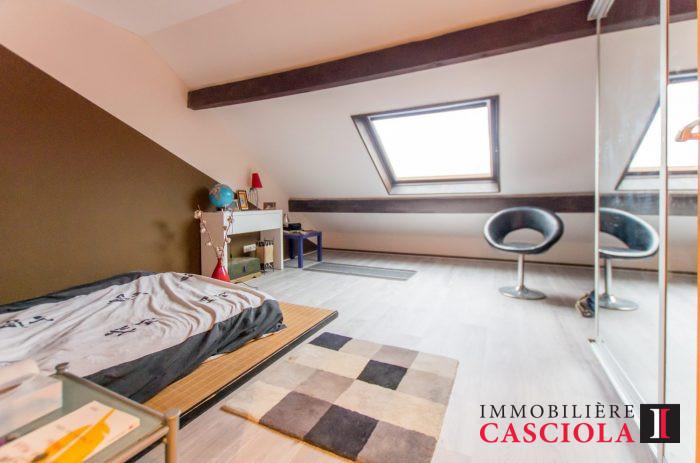 acheter appartement 3 pièces 75 m² montigny-lès-metz photo 5