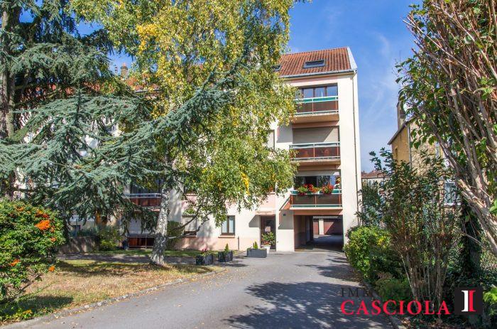 acheter appartement 3 pièces 75 m² montigny-lès-metz photo 7