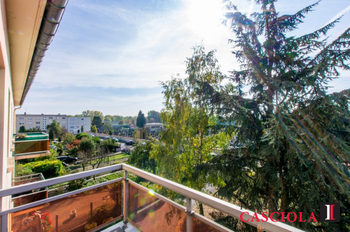 acheter appartement 3 pièces 75 m² montigny-lès-metz photo 2