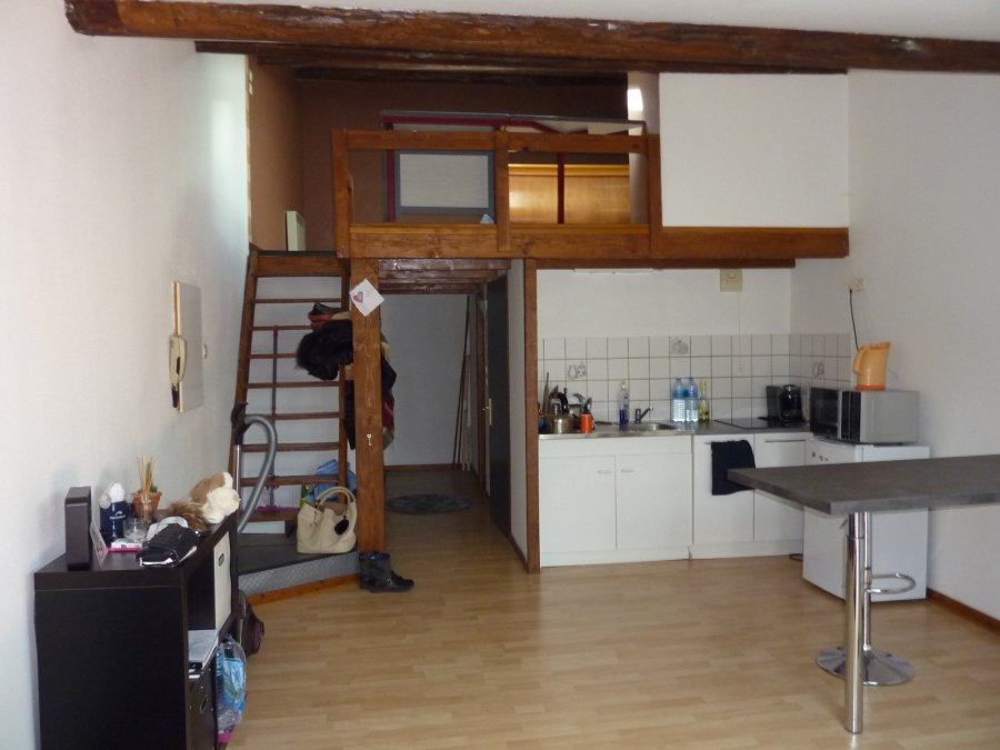 louer appartement 2 pièces 34 m² toul photo 1