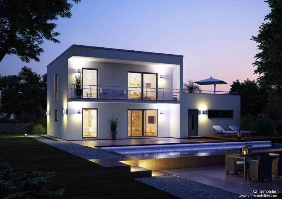 acheter maison 4 pièces 130 m² hütterscheid photo 4