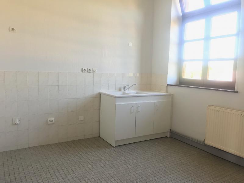 Appartement à louer F3 à Remilly