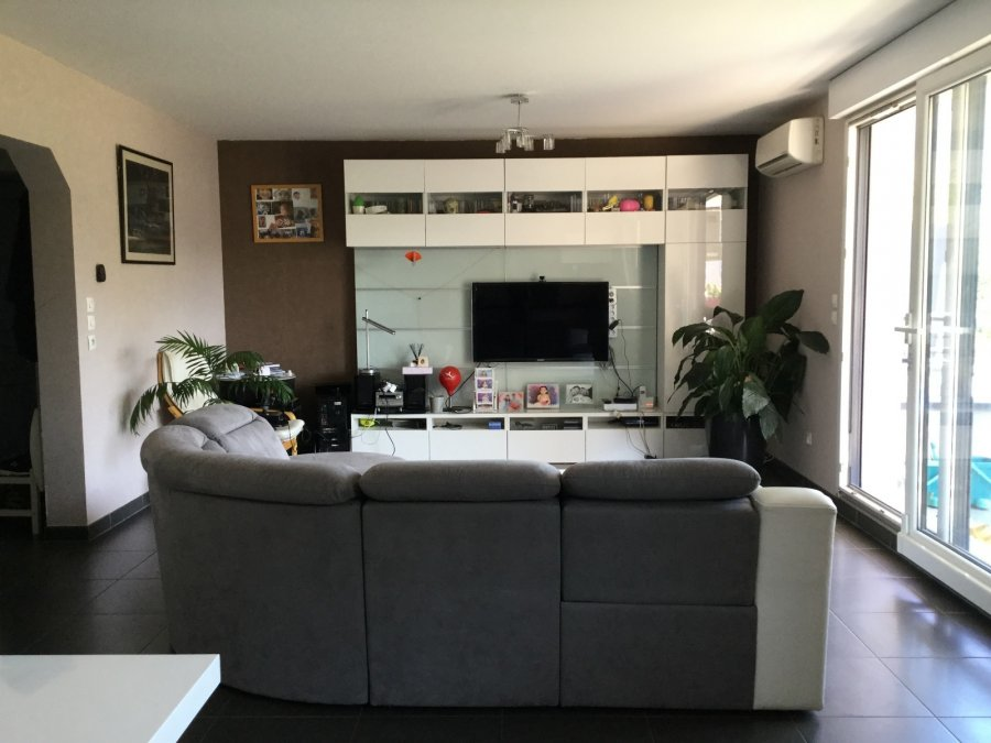 Appartement à vendre F3 à Forbach