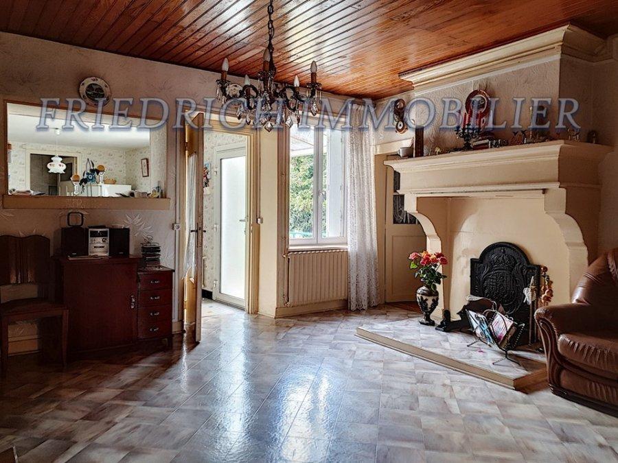 acheter maison 4 pièces 90 m² ménil-sur-saulx photo 1