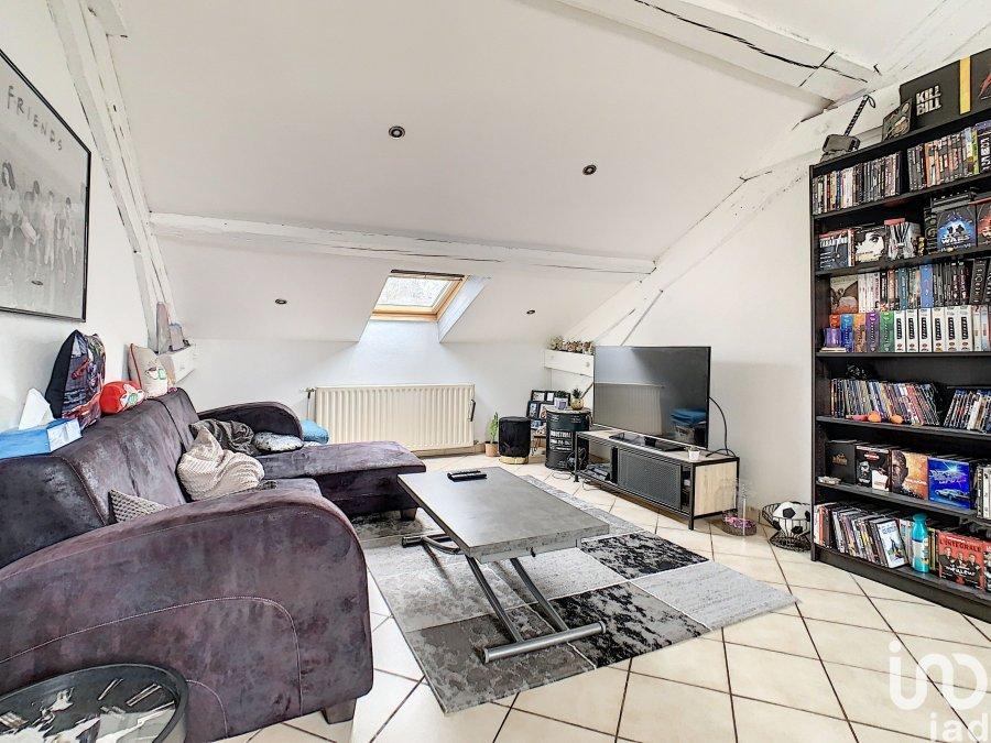 louer appartement 3 pièces 52 m² saint-julien-lès-metz photo 2