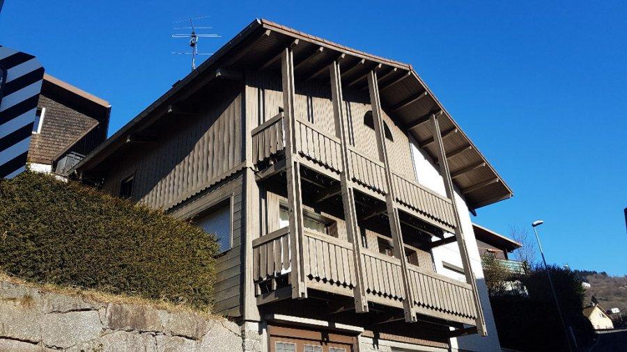 acheter maison 8 pièces 260 m² la bresse photo 2