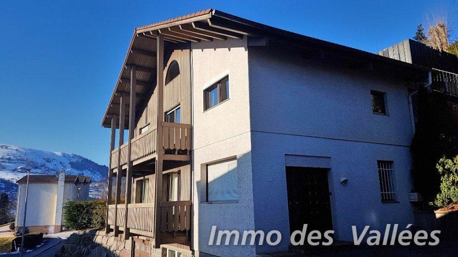acheter maison 8 pièces 260 m² la bresse photo 1