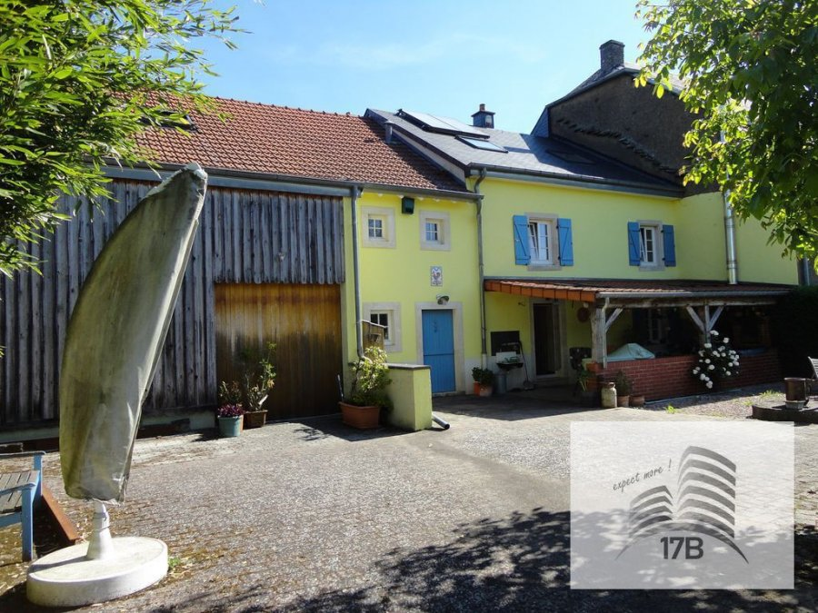 Corps de ferme à vendre 2 chambres à Dudelange