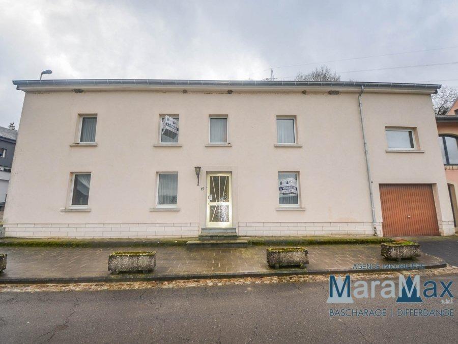 acheter maison 4 chambres 197.22 m² lintgen photo 3