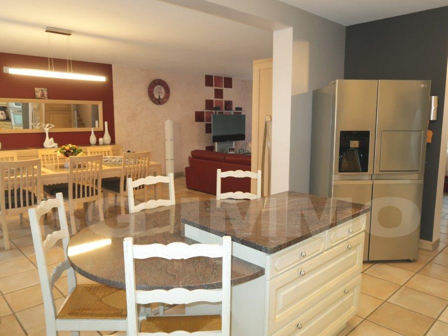 acheter maison individuelle 8 pièces 205 m² réhon photo 5