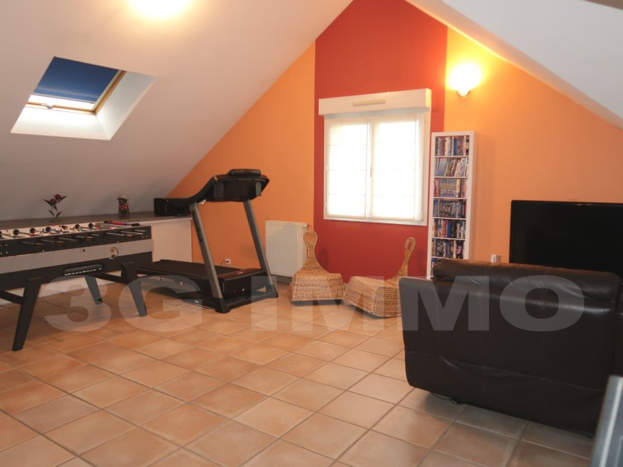 acheter maison individuelle 8 pièces 205 m² réhon photo 7
