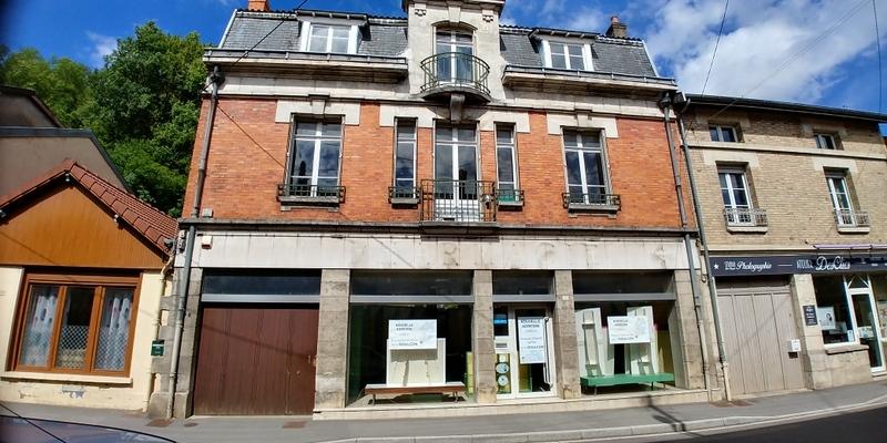 acheter maison 9 pièces 270 m² dun-sur-meuse photo 3
